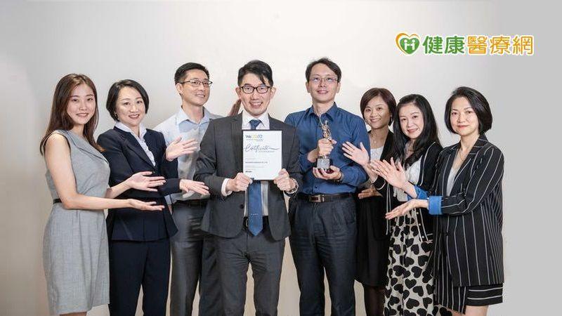 2020 HR Asia宣布亞洲最佳雇主 諾華同時獲兩項殊榮!