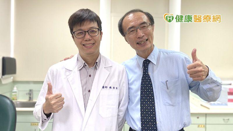他B肝帶原40年爆肝炎 黃疸指數高出正常人十倍!