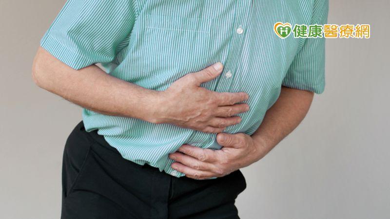 肚子拉不停 竟是抗生素惹禍?