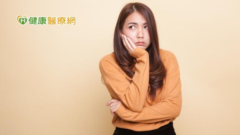 月經來的時候脾氣真的會變差嗎? 認識「經前症候群」_美白針
