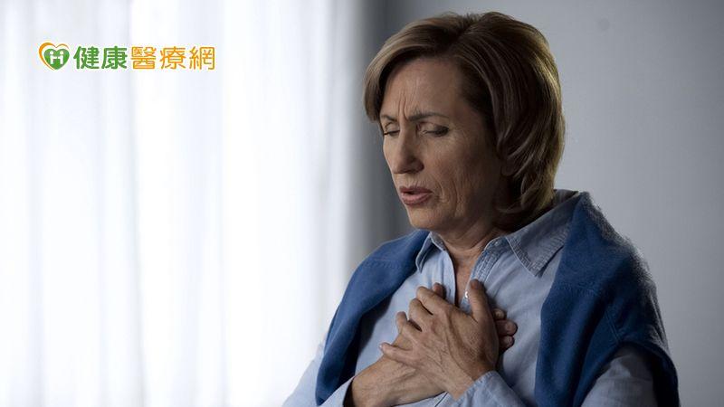 硬皮症奪命主因 肺纖維化最大宗_鳳凰電波