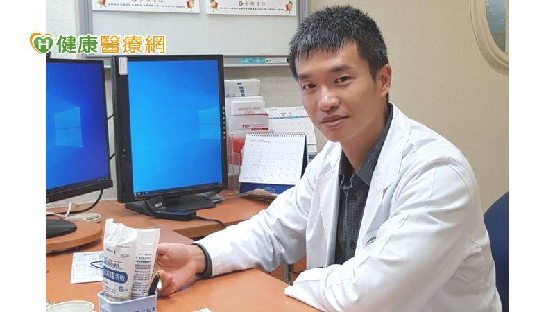 肺癌末期以抗PD-1抑制劑一搏 病情獲穩定控制_聚左旋乳酸
