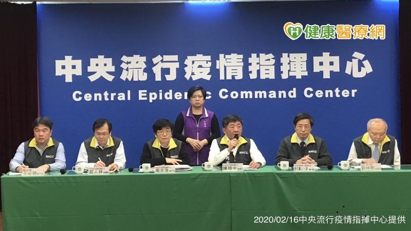 為什麼台灣還不到社區傳播? 陳時中提這4徵兆_Thermage FLX
