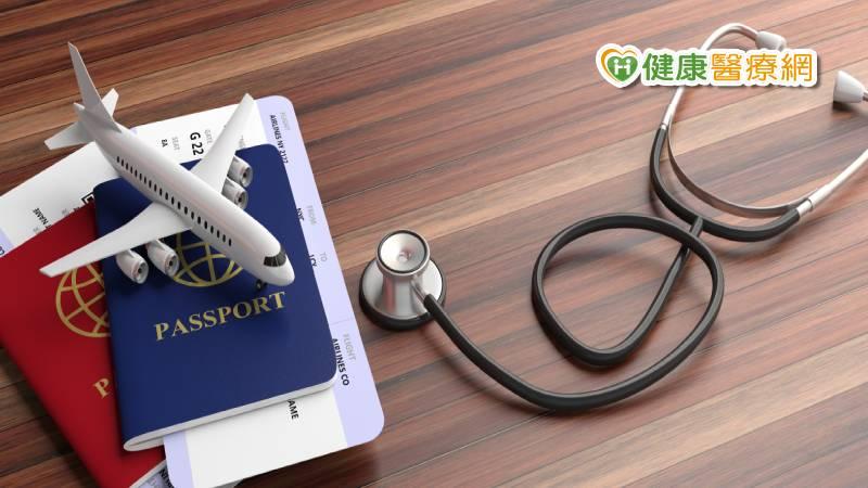 非健保特約診所可申請VPN連線  30天內旅遊史開放查詢_Thermage FLX
