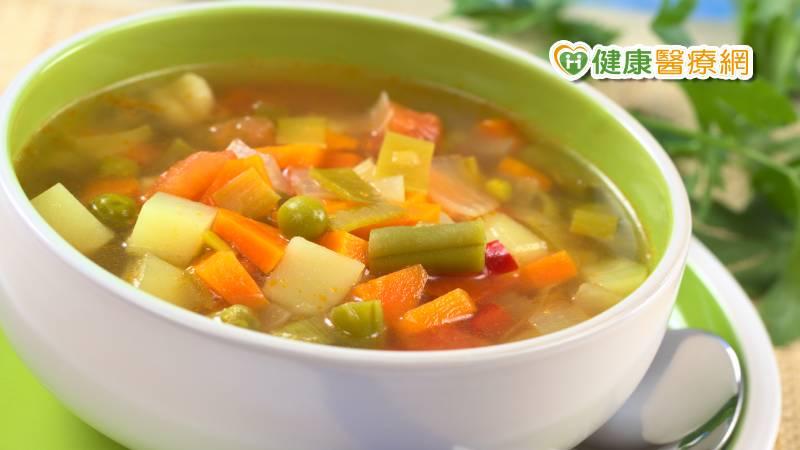 為健康打底! 用抗癌蔬菜湯提升代謝、免疫力_LPG