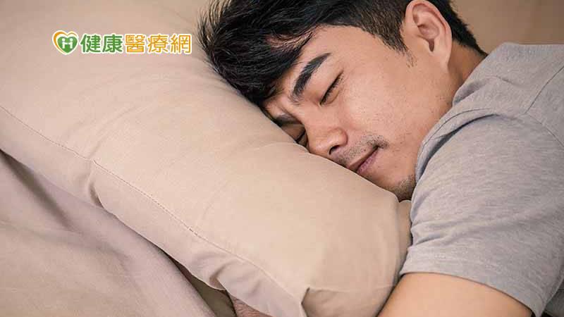 初三睡到飽! 2技巧助放鬆補眠_瘦臉